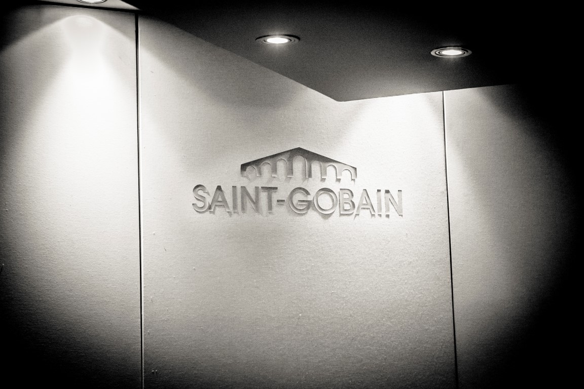 Les Vœux du président – Saint Gobain