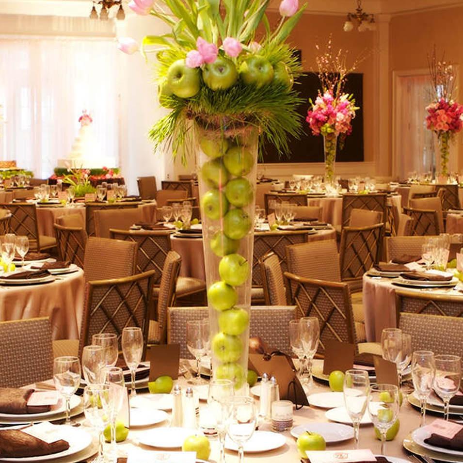 Habiller votre événement avec une décoration florale sur mesure