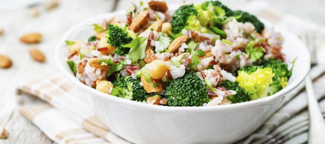 Une sélection de repas végétariens idéaux lors d'un événement d'entreprise