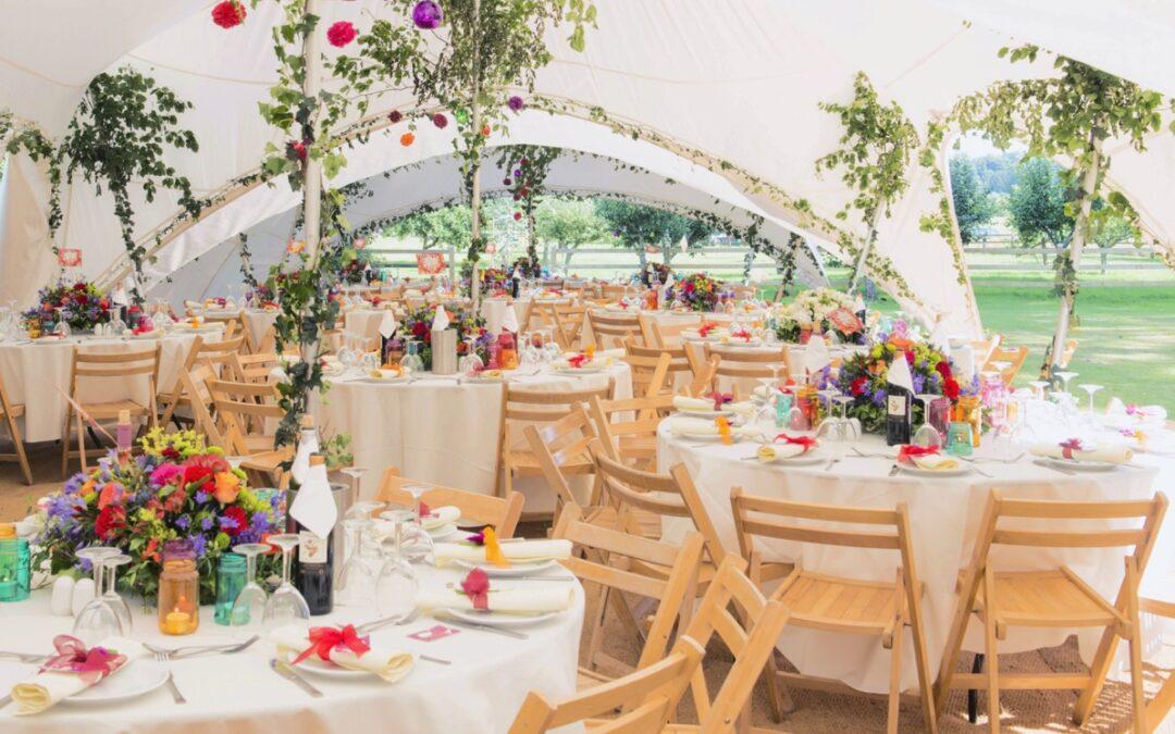Décoration florale: comment choisir la décoration florale de votre prochain événement?